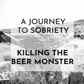 killing the beer monster