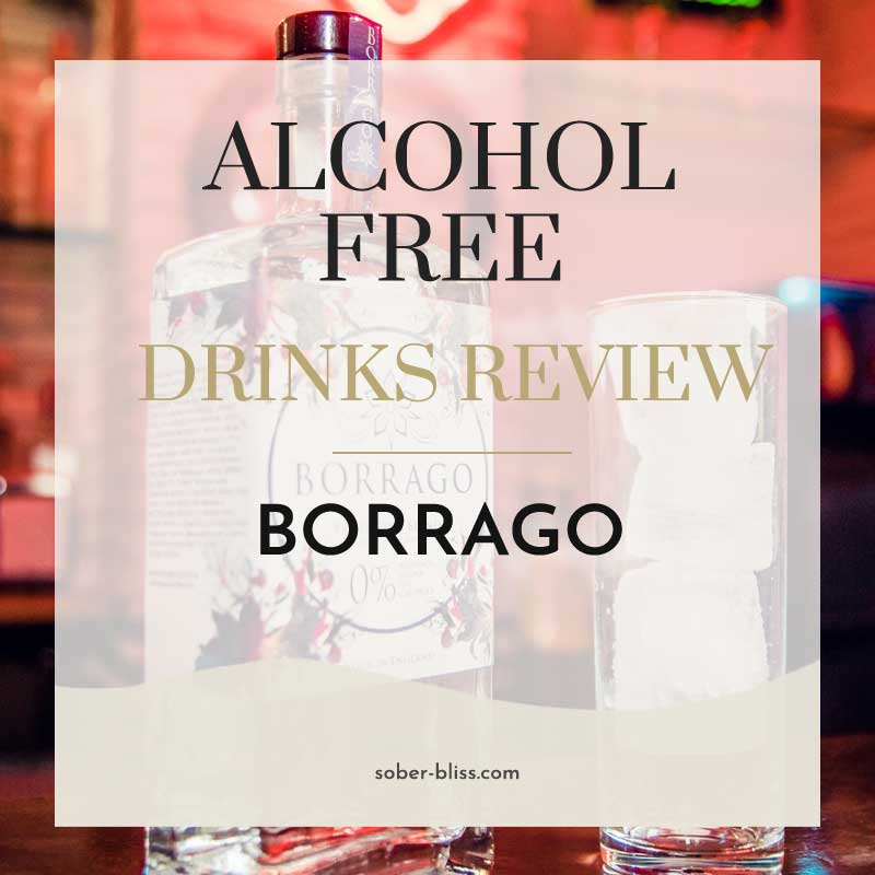 borrago drinks review