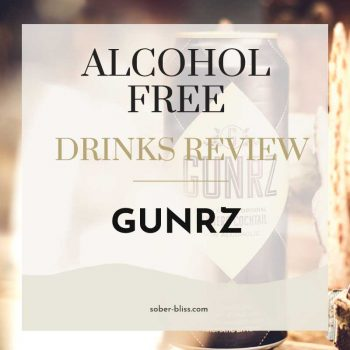 GUNRZ drinks review