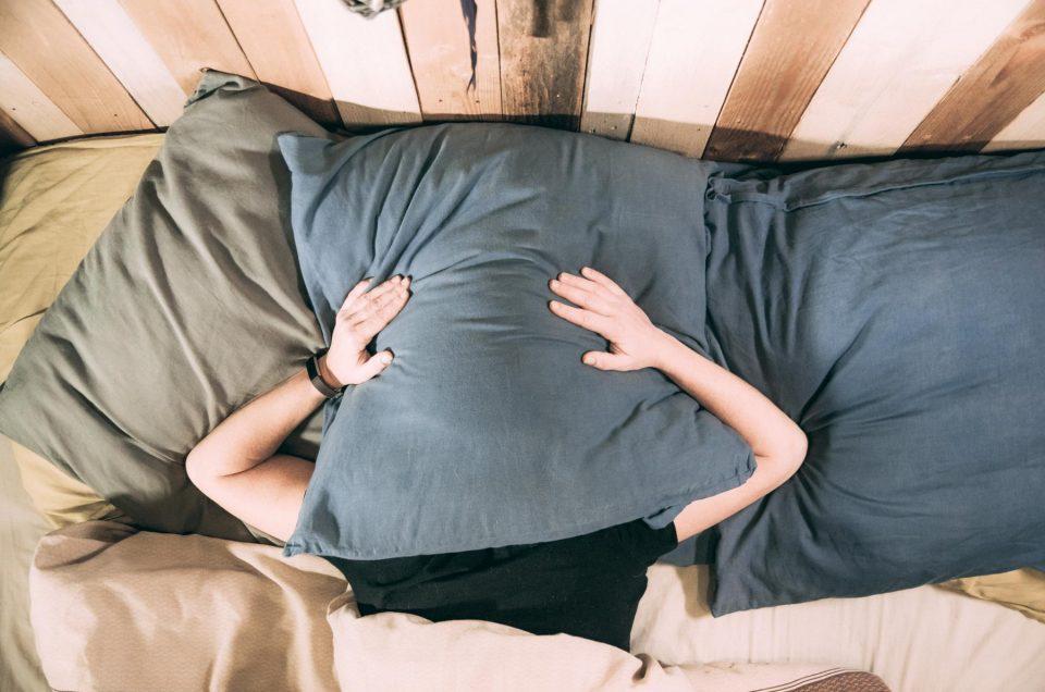 Sober Sleep – Falling Asleep Without Alcohol