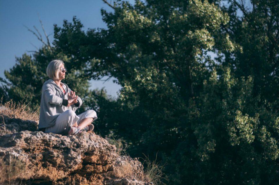 Meditation for Sobriety – How Meditation Keeps Me Sober