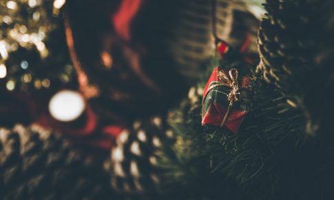 How To Get through Christmas Sober Without Going Crazy