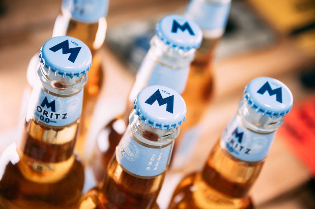 moritz 0.0 beer