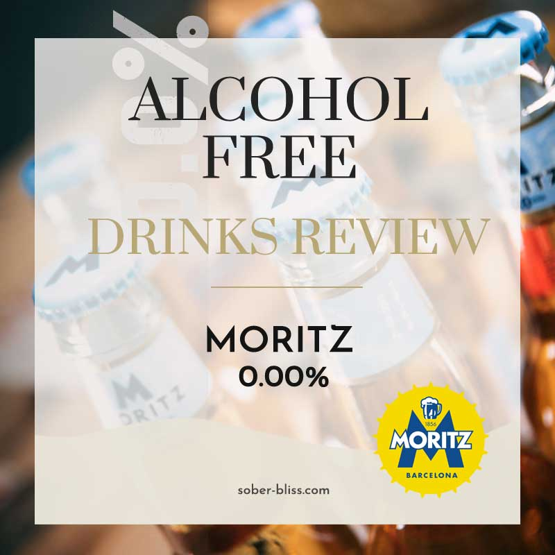 moritz alcohol free beer review