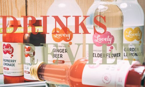 Lovely Drinks – Handcrafted Premium Soft Drinks