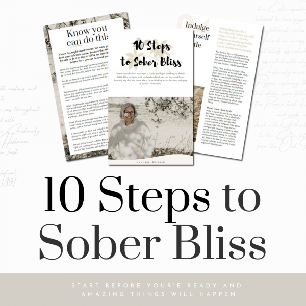 online sobriety coaching