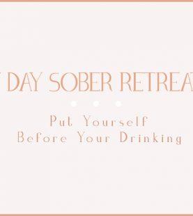 7 Day Sober Retreat