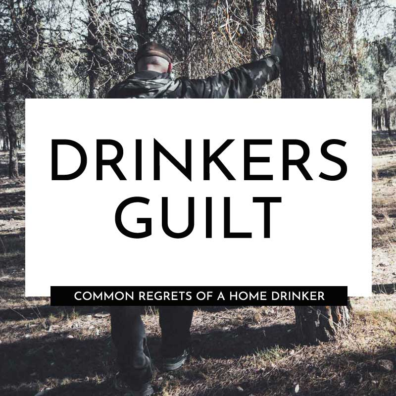 drinkers guilt