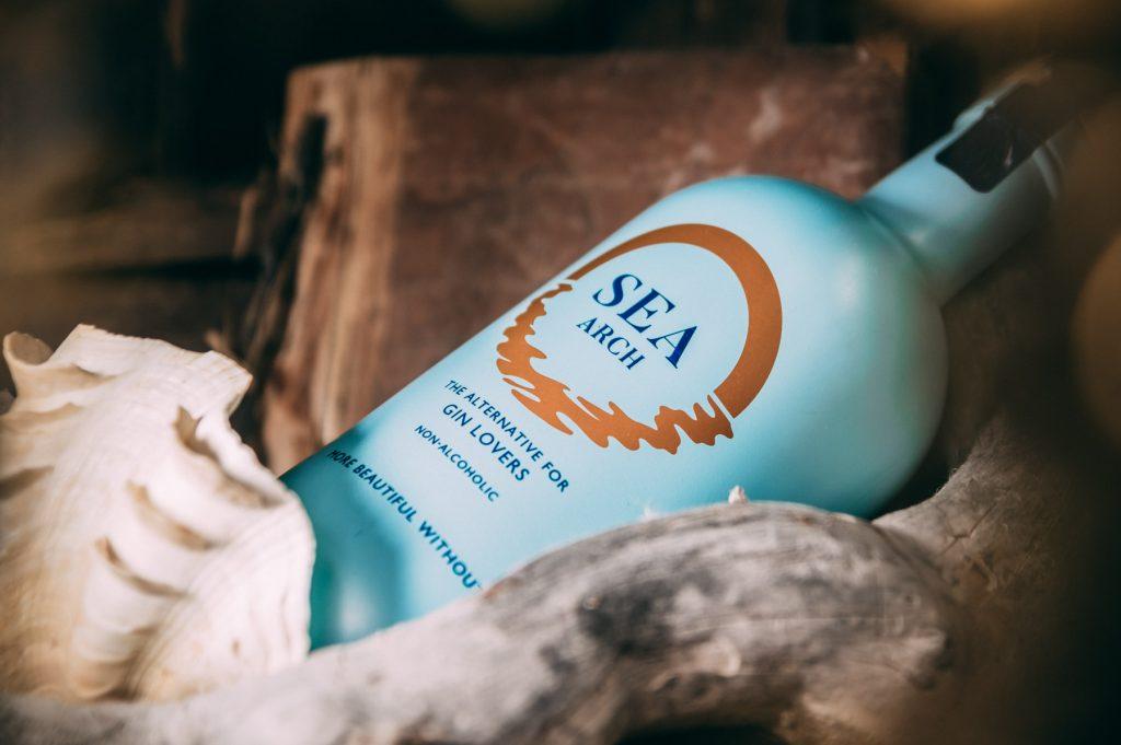 sea arch gin