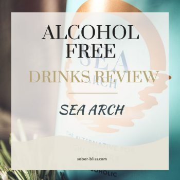sea arch gin review