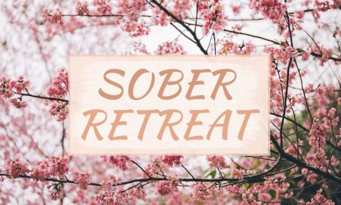 7 Day Sober Retreat – A NEW Stop Drinking Course