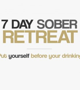 7 Day Sober Retreat