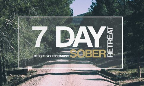 7 Day Sober Retreat – A FREE Stop Drinking Course
