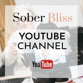 sober bliss youtube channel