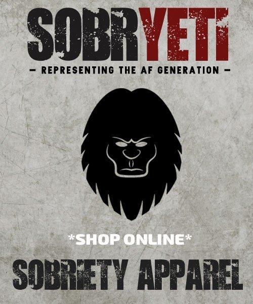 SOBRYETI ONLINE SHOP