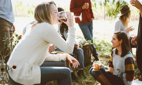 Understanding Alcohol – Q & A with Dr Clara Vasquez