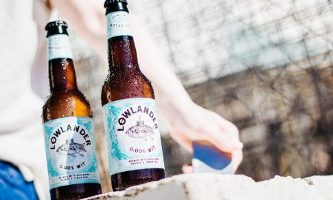 Alcohol Free Beer for the Summer – Lowlander Beer 0.00% Wit