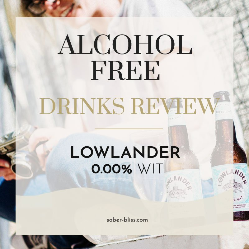 lowlander beer review