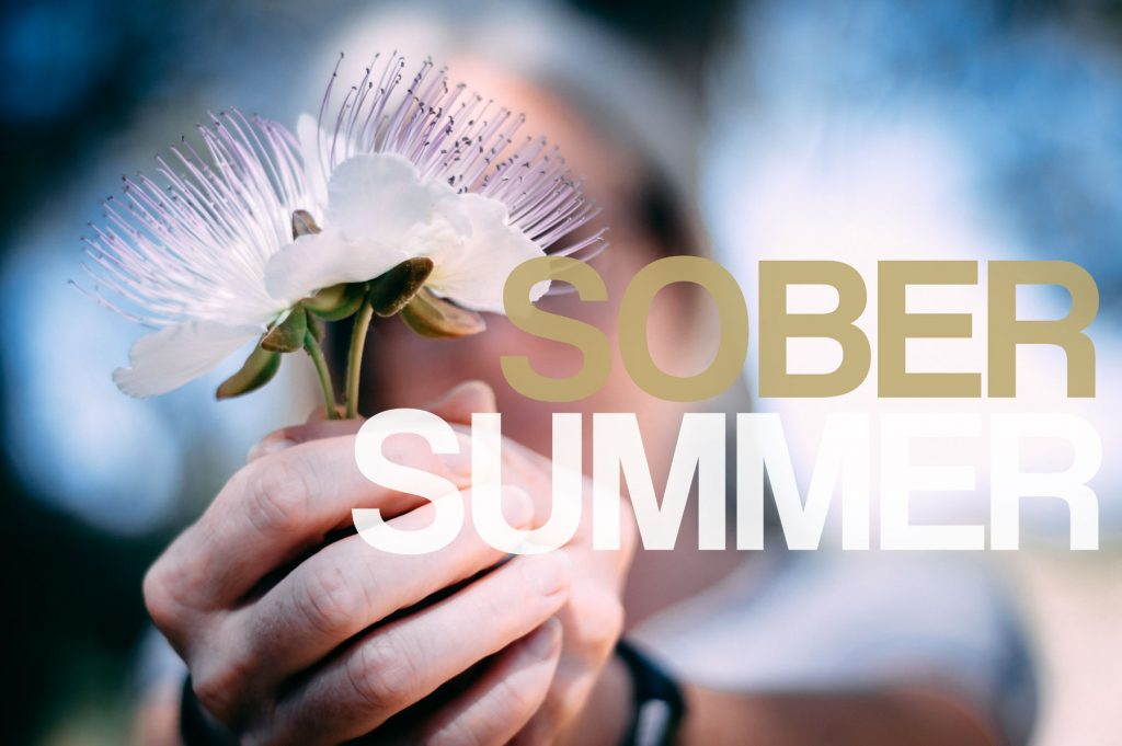 sober summer
