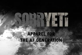 Sober Life Clothing – Q&A with SOBRYETI