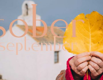 How to Enjoy Sober September