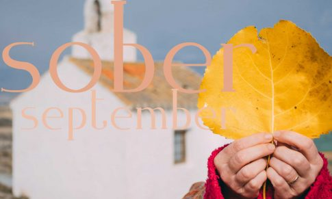 How to Enjoy Sober September