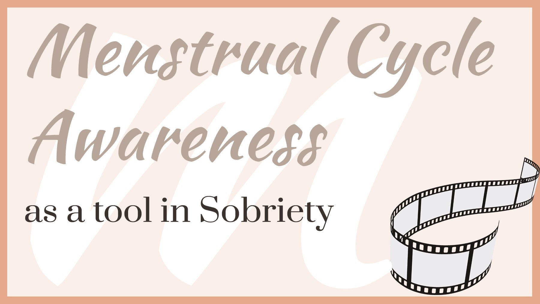 menstrual cycle awareness