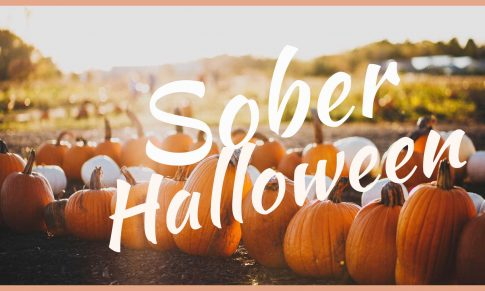 How to have a Spooky, Sober Halloween