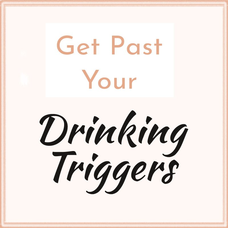 drinking triggers course