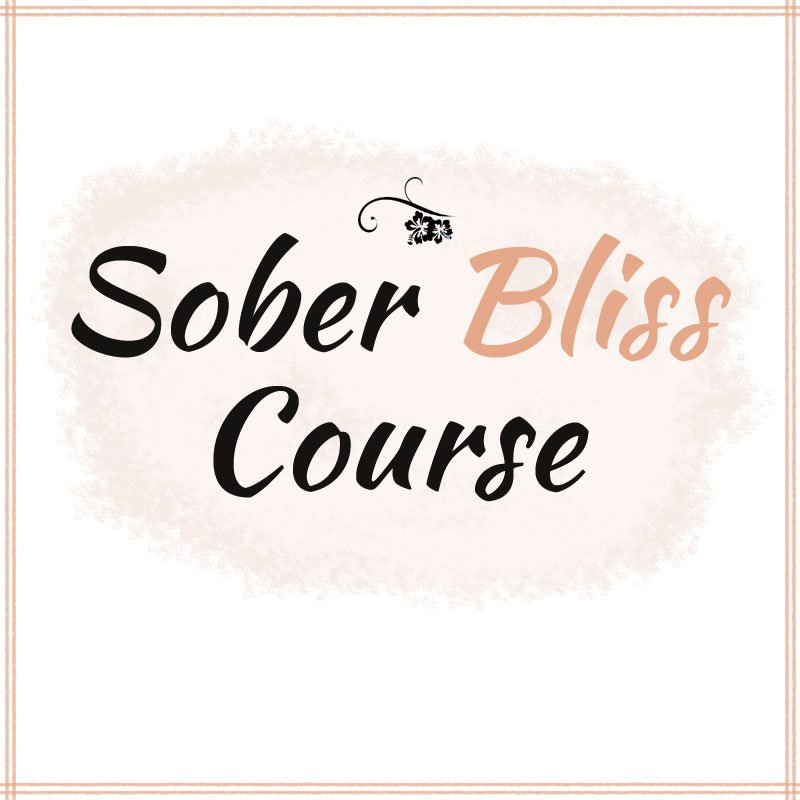 sober bliss