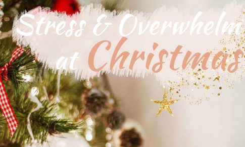 How to Manage Stress and Overwhelm at Christmas When You Don't Drink