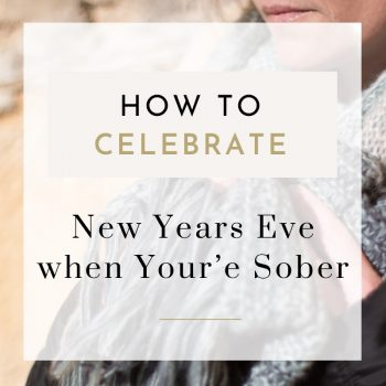 new years eve when your'e sober