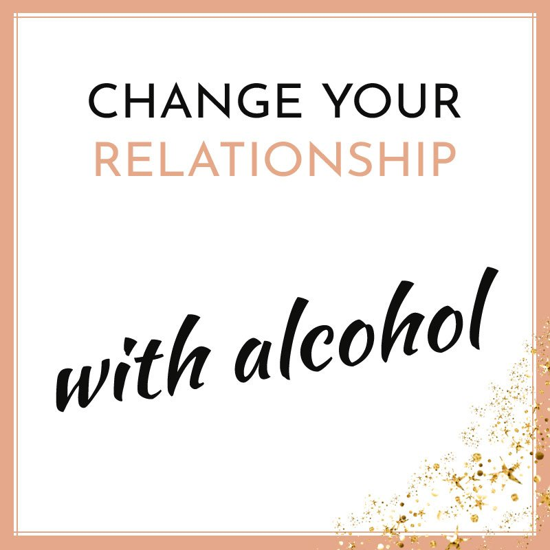 relationship with alcohol
