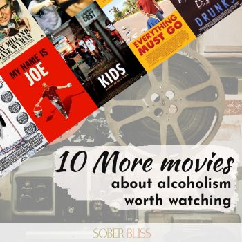 movies about alcohol addiction
