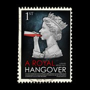 royal hangover review