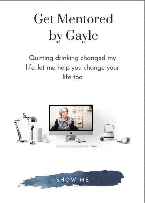 quitting drinking changed my life