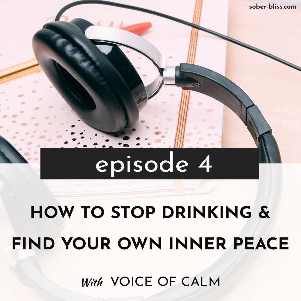 voice of calm