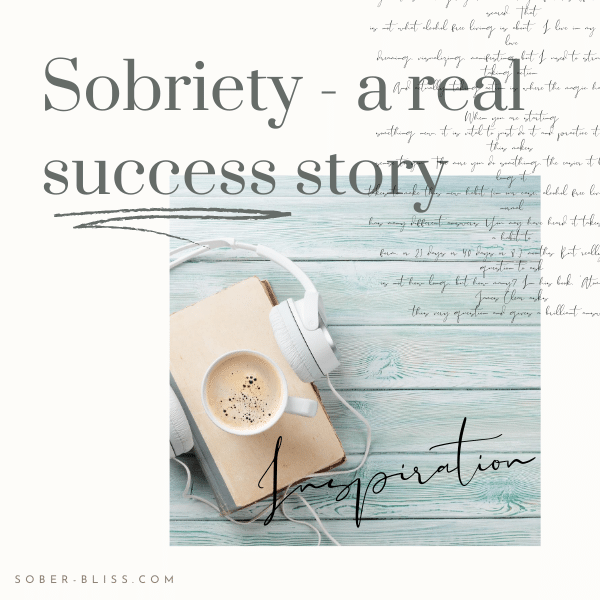 sobriety success stories