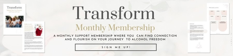 sober group membership