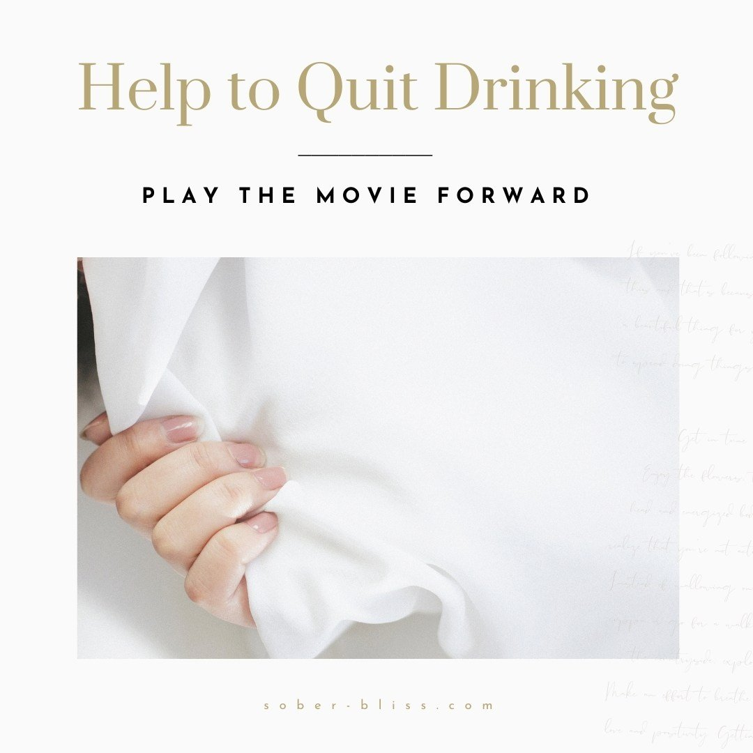 help to stop drinking with online coach