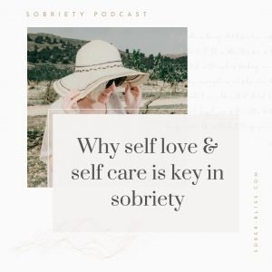 self care podcast