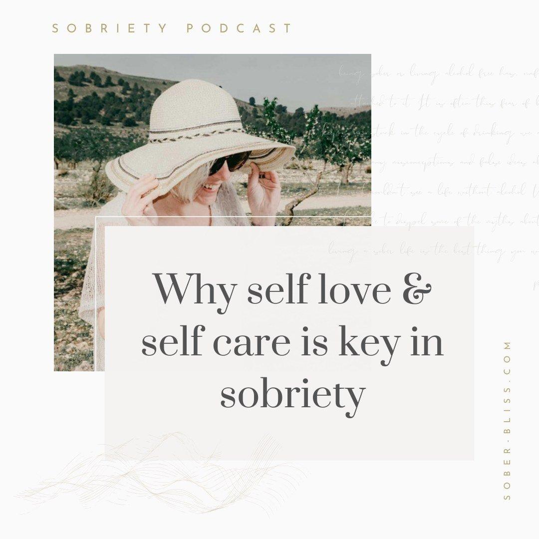 self care podcast