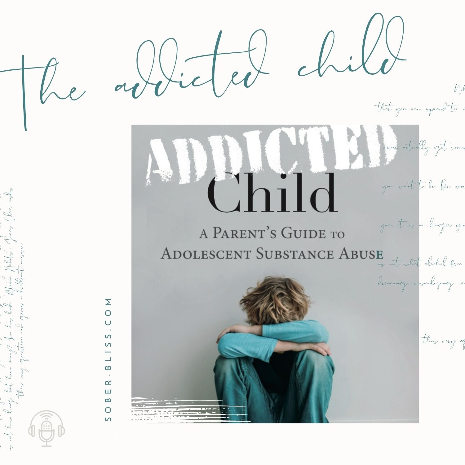 the addicted child david capriola