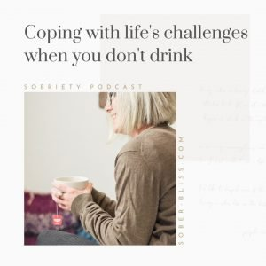 challenges when you don't drink