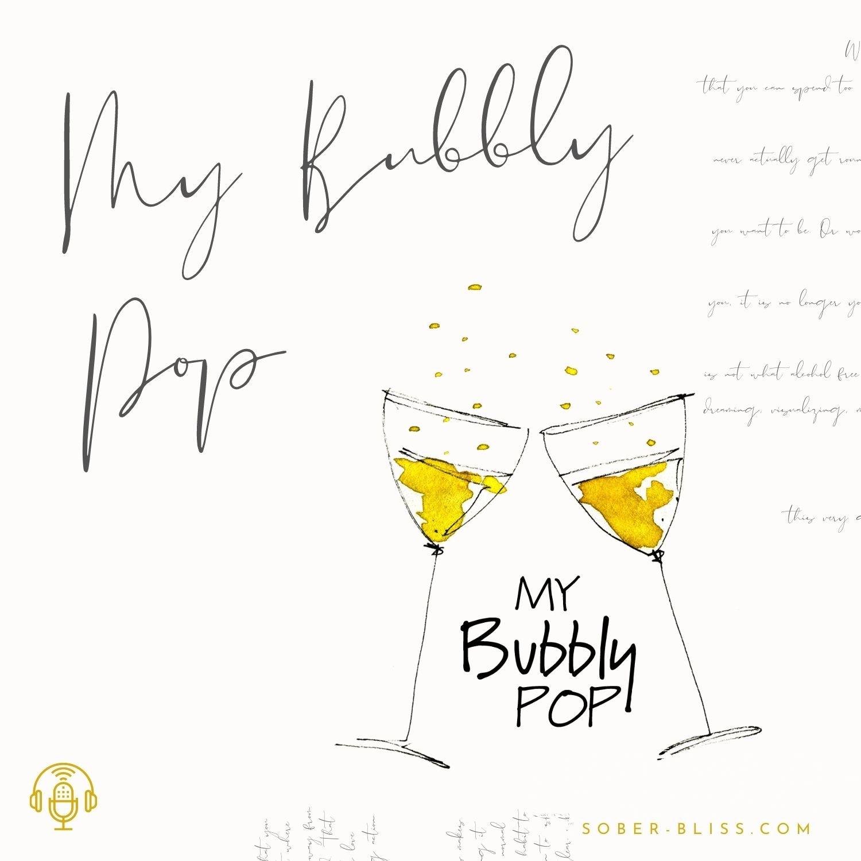 my bubbly pop