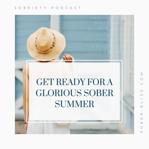 alcohol free summer